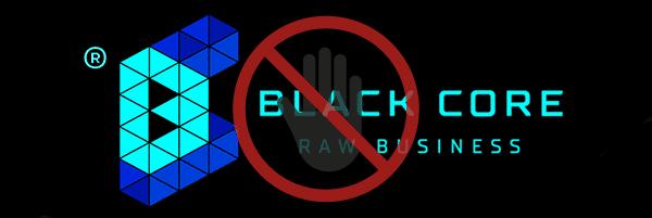 Valoración de Black Core