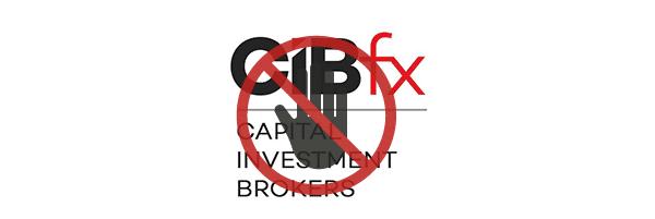 Valoración de CIBfx
