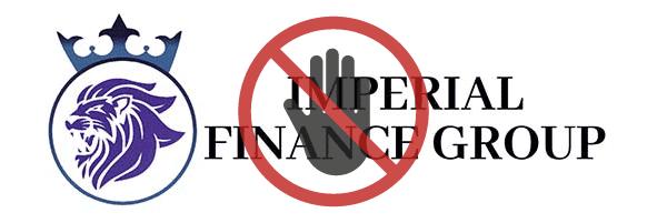 Valoración de Imperial Finance Group