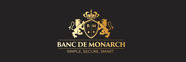 Banc de Monarch fraude