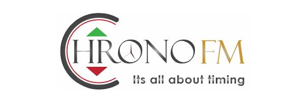 Chrono FM estafa