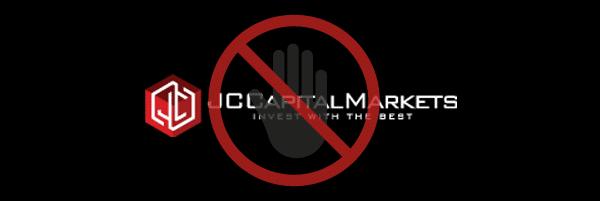 Valoración de JC Capital Markets