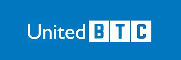 UnitedBTC Bank Estafa